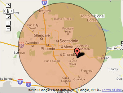 Tempe Virus Removal Service remote or onsite Virus Removal Service Area